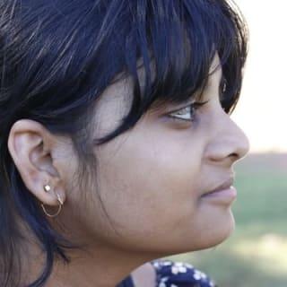 Aditi Sinha profile picture