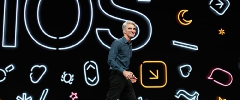 Cover image for iOS 13: The Top 5 Features Your App Needs Now