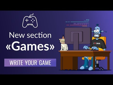 Codegym Games