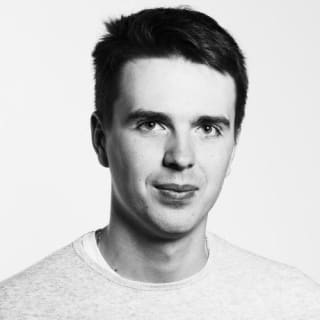 Mykola Harmash profile picture