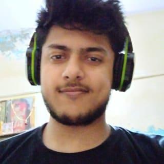 Dhruv garg profile picture