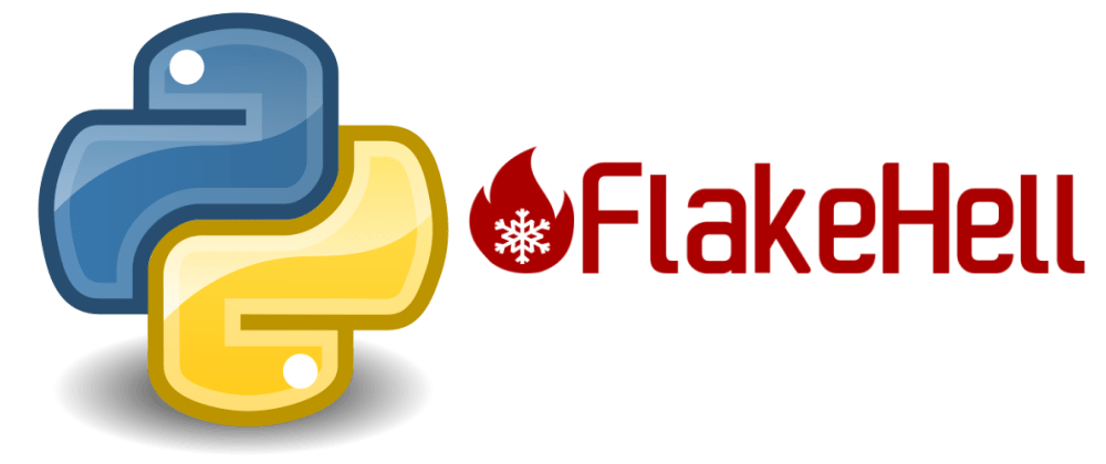 Cover image for Using Flake8 and pyproject.toml with FlakeHell