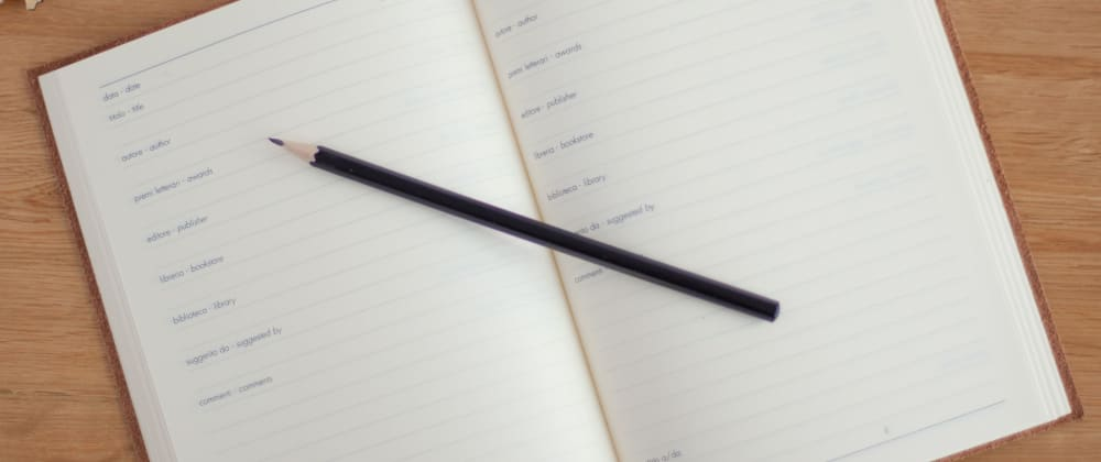 Cover image for Weekly Goals - Week of 7/21/19