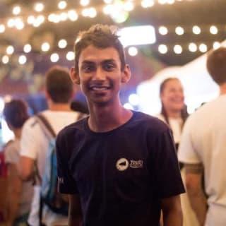 Suvin Nimnaka profile picture