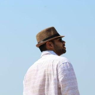 Avik Mukherjee profile picture
