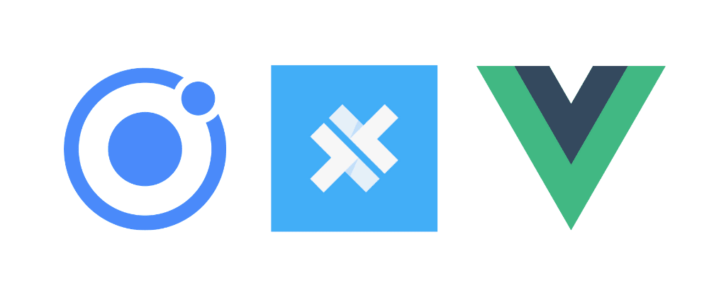Cover image for Using Vue.js (v3 Beta) with Ionic Components & Capacitor Plugins