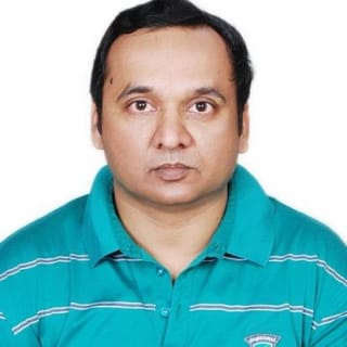 Shailender Jain profile picture