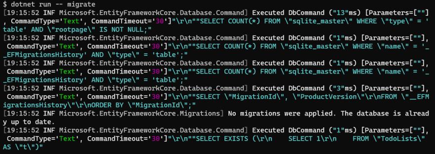 migrate-command