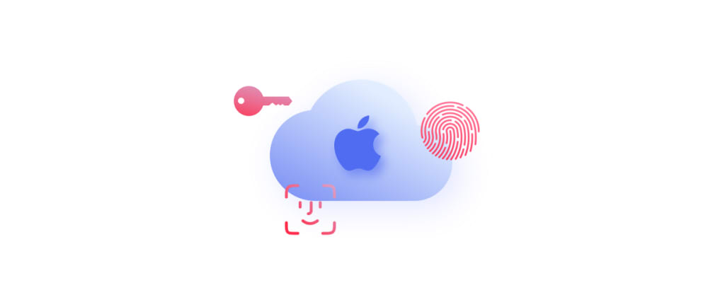 Cover image for How to support Apple iCloud Passkeys with WebAuthn on iOS 15 and macOS Monterey – Part 1
