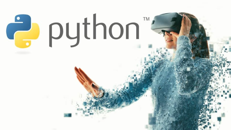 Python: The Best Programming Language for Computer Vision