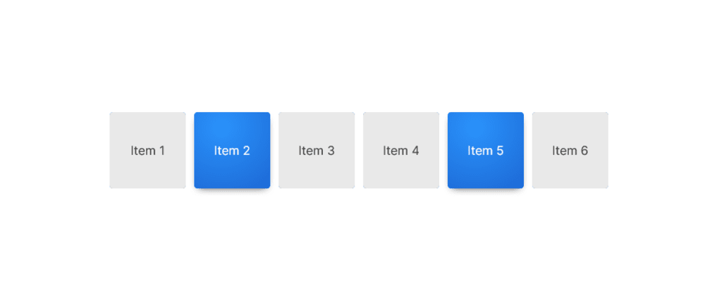 Cover image for Pure CSS checkboxes with one element
