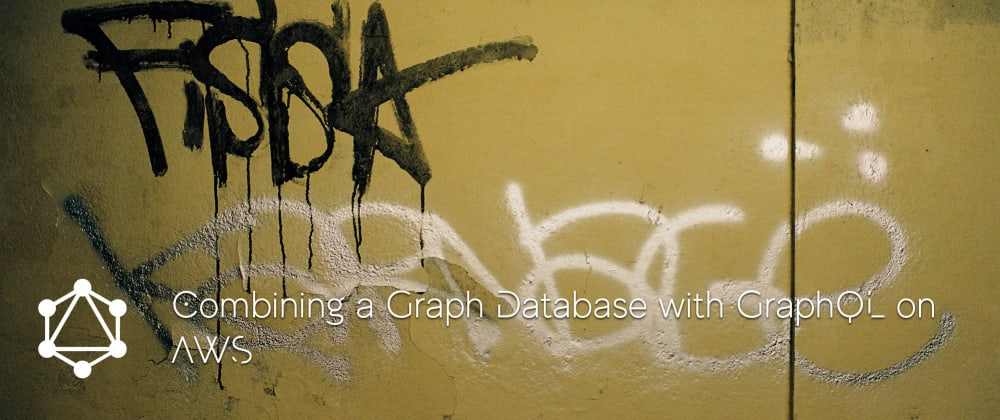 Cover Image for Building a GraphQL API on AWS with Amazon Neptune Graph Database and CDK