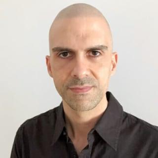 David Morales profile picture