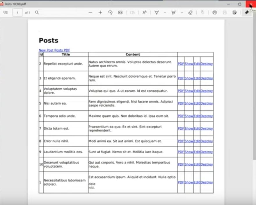 superails.com turned to pdf