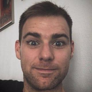 Dave Jeffery profile picture