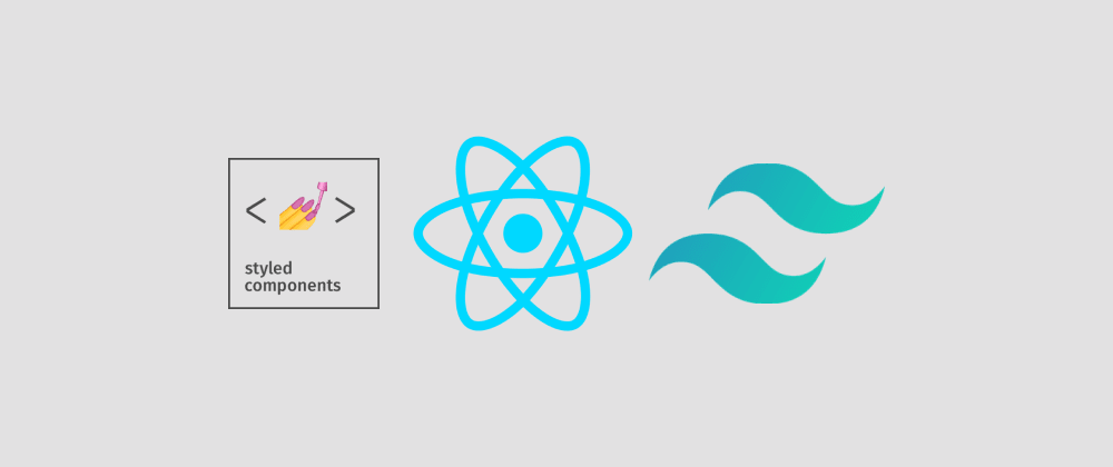 Cover image for How to Style Your React Apps with Less Code Using Tailwind CSS, Styled Components, and Twin Macro