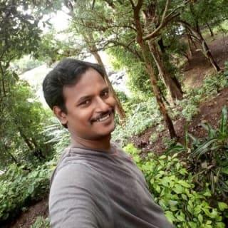 Saranraj Sekar profile picture
