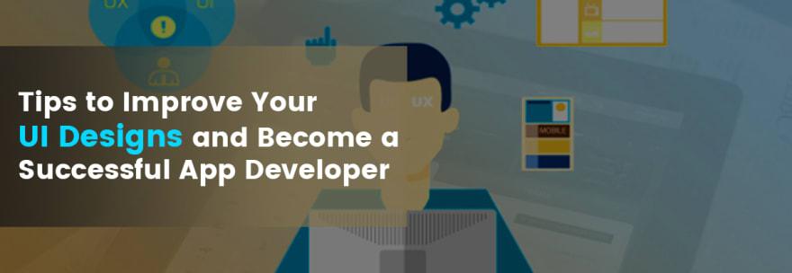 Best UI Design Tips