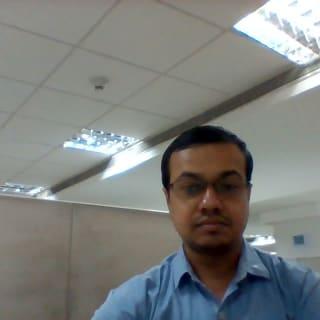 Nabendu  profile picture
