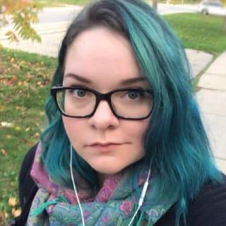 Alida W profile picture
