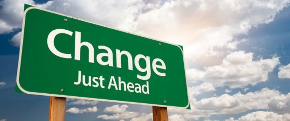 Cover image for Build a leader habit: Bring the change you want to see