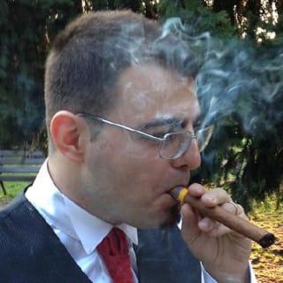Nicola Racco profile picture