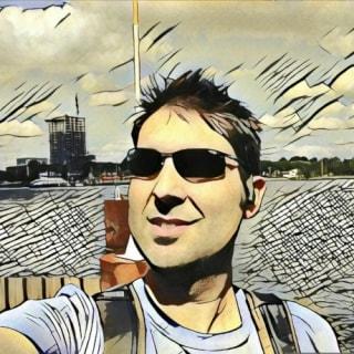 Tiago Dall'Igna profile picture