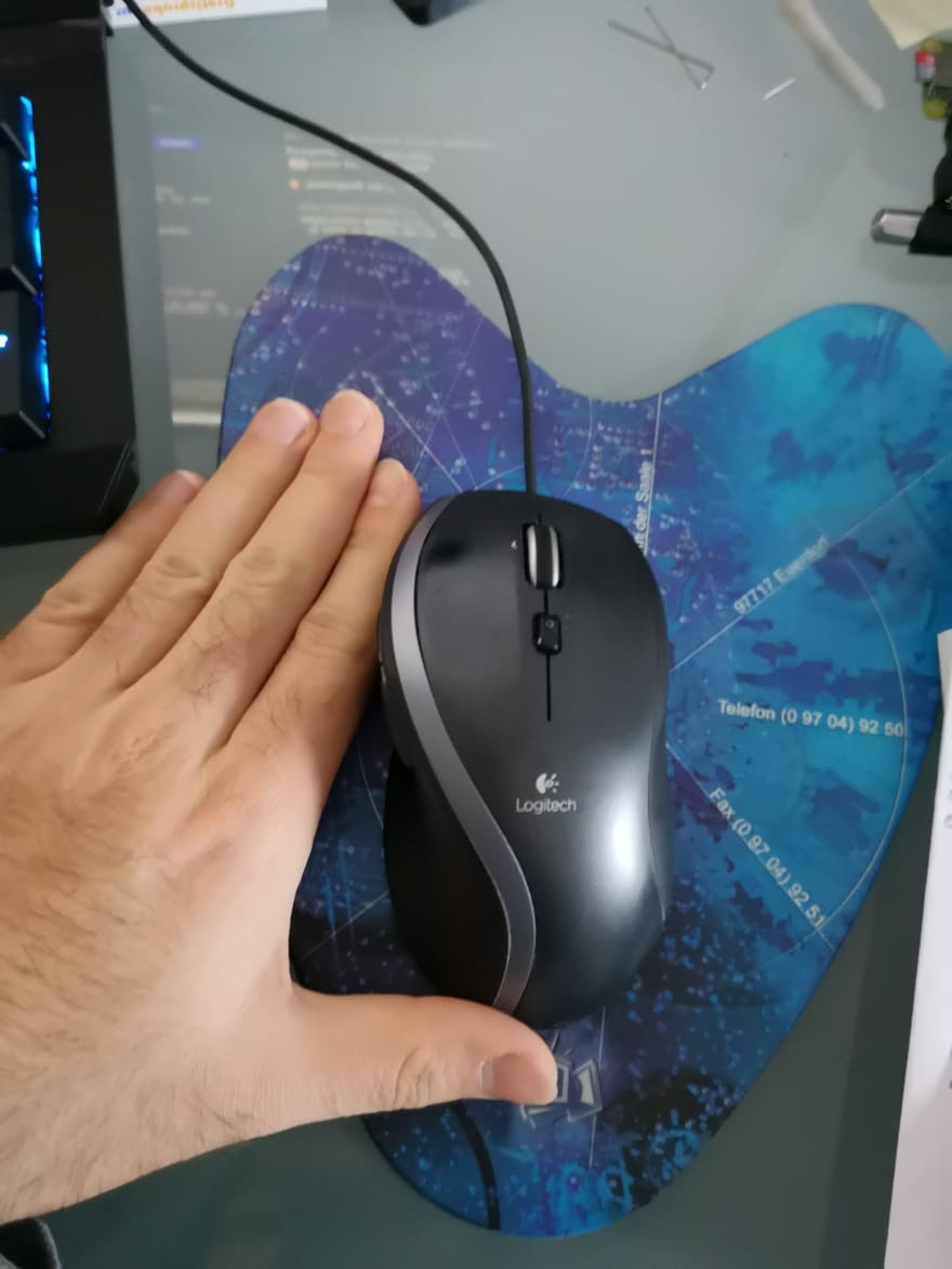 What Are Your Favorite/Current Mouse and Keyboard Setups