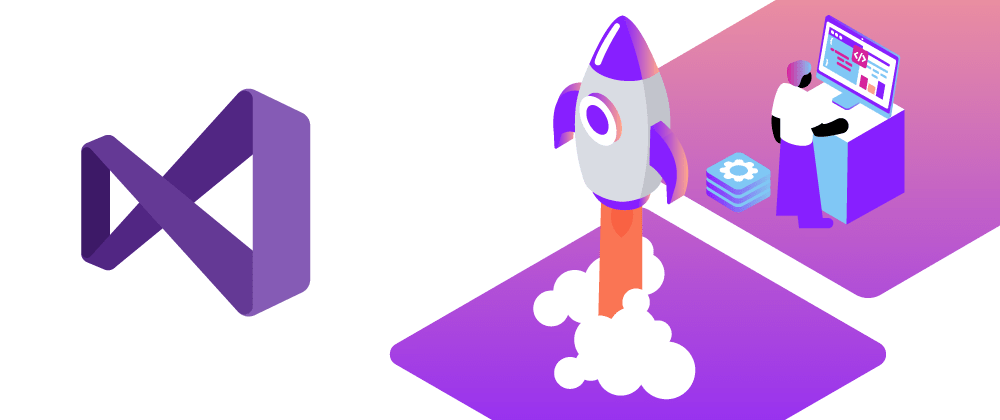 Cover image for Visual Studio Code Extensions To Enhance Productivity in 2021