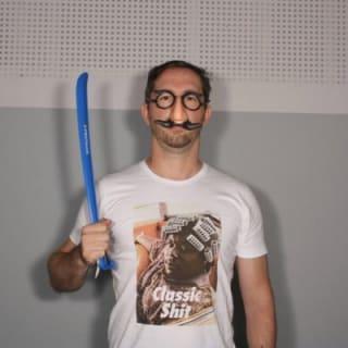 Florian Salihovic profile picture