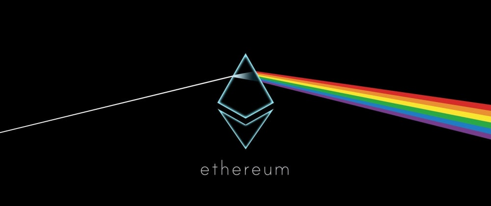 Cover image for What is Ethereum?
