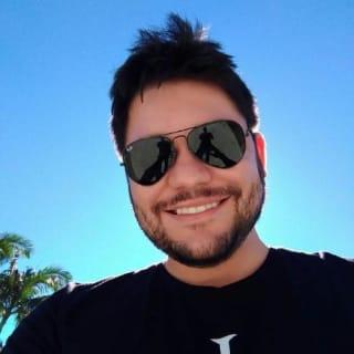 Sérgio Vinícius profile picture