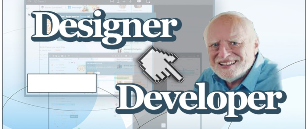 Cover image for How Designer can become a Developer (3 ways without Code)