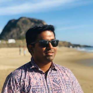 Deepak Bhaskaran profile picture