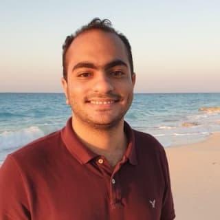 Omar Moataz Attia profile picture