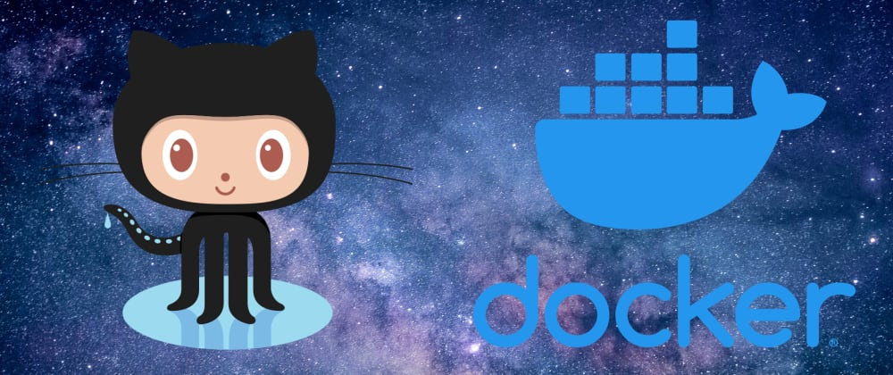 Cover image for Automate Publishing of Your Github Repository to  Docker Hub