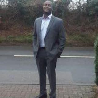 Benny Ogidan profile picture