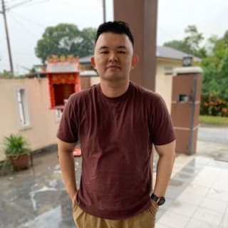 Ken Choong profile picture