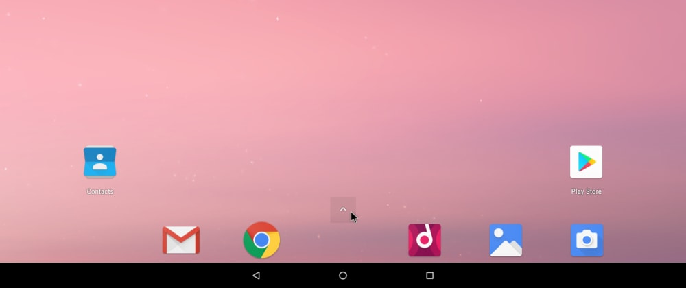 Cover image for Easiest way to install Android OS via Linux. No Grub fiddling!