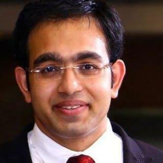 Ankan Mookherjee profile picture