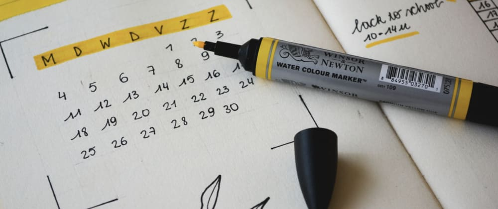 Cover image for JavaScript Date Object Simplified