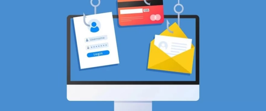 TypeScript: Bank phishing by email: best way to prevent it