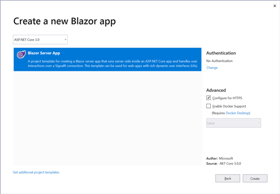 An Introduction to Blazor and WebAssembly
