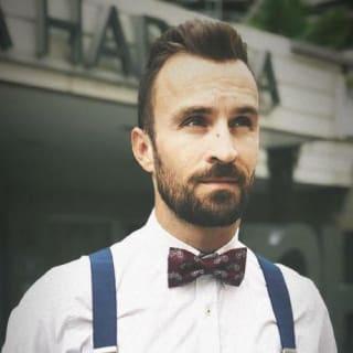 Alex Tomás profile picture