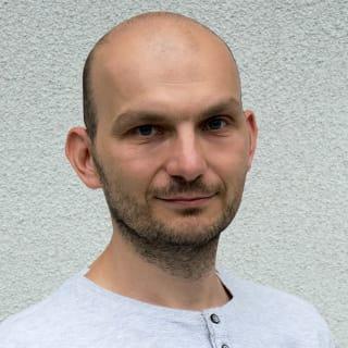 Maciej Raszplewicz profile picture