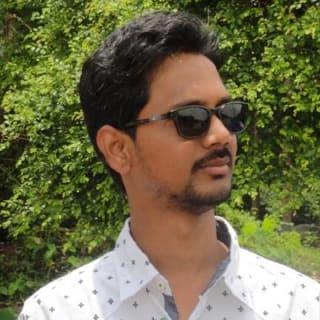 Arunkumar Dharuman profile picture