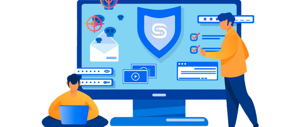 Cover image for ✅INCREASE the Security of your .NET Applications 🏅(5 Tips to follow RIGHT NOW)