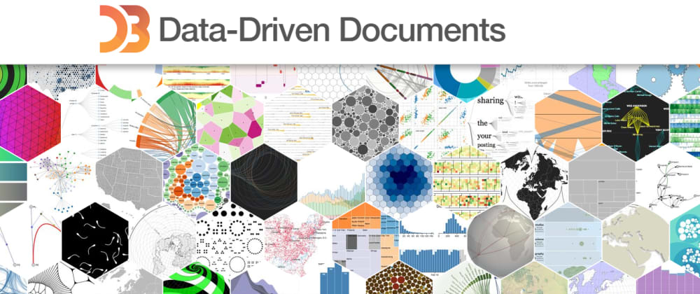 Cover image for What is D3.js ?