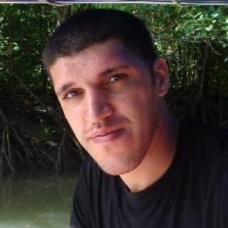 Ehab Elghariani profile picture