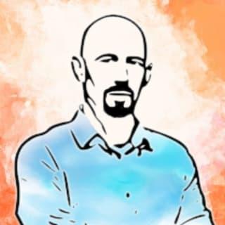 Mark Voorberg profile picture
